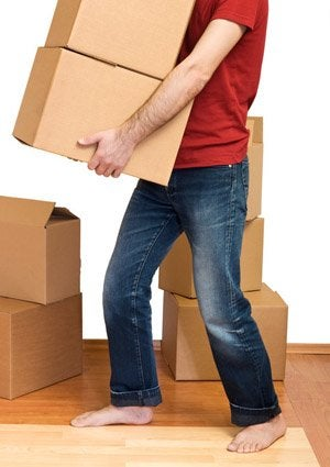 Where to Get Free Boxes - moving