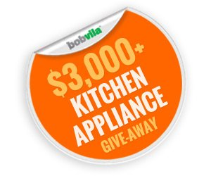 kitchen appliance give-away