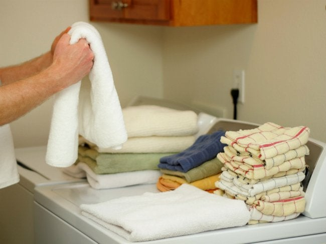 7 Smart Ways to Cycle Through Laundry Faster