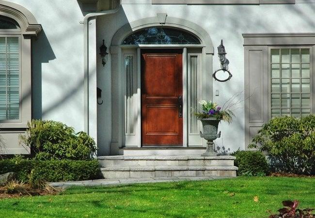 Home Exterior Updates - Energy Efficient Coating