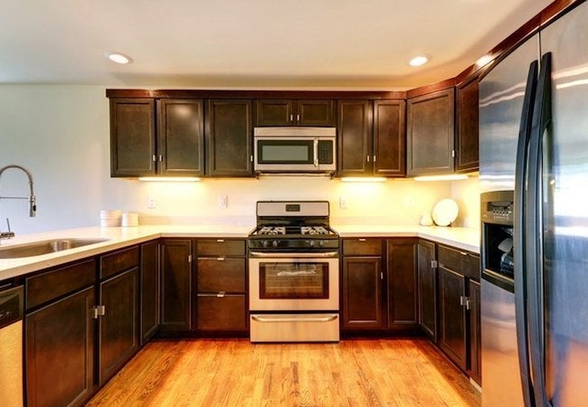 Kitchen Cabinet Refacing vs. Replacing - Bob Vila