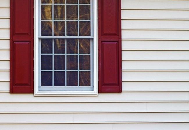 Home Exterior Updates - Vinyl Siding Replacement
