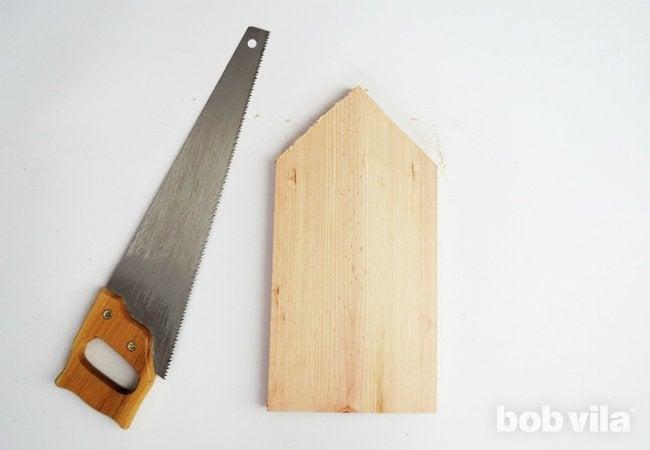 DIY Cutting Board - Step 2