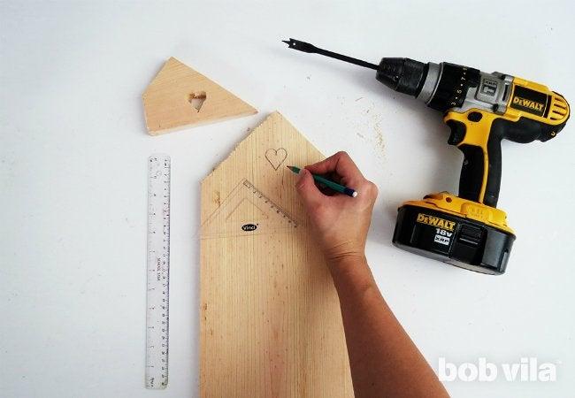 DIY Cutting Board - Step 3