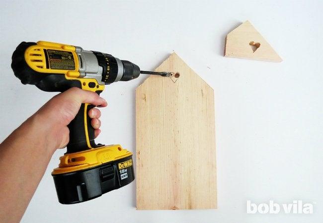 DIY Cutting Board - Step 4