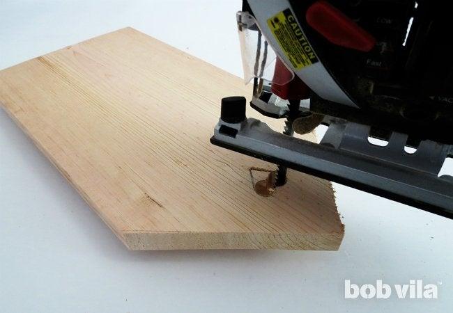 DIY Cutting Board - Step 5