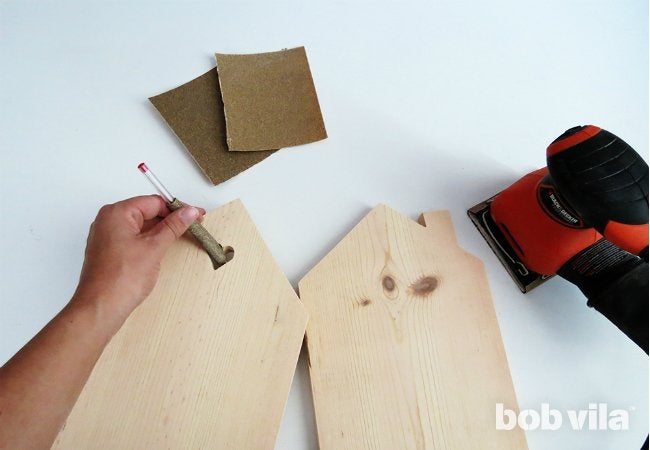DIY Cutting Board - Step 6