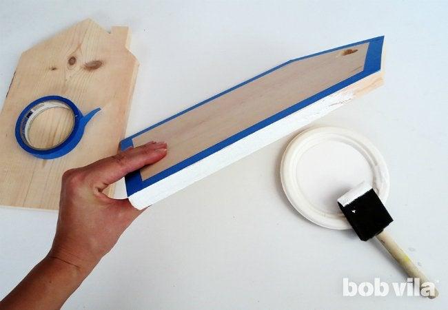 DIY Cutting Board - Step 7