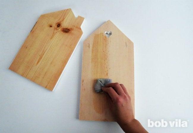 DIY Cutting Board - Step 8