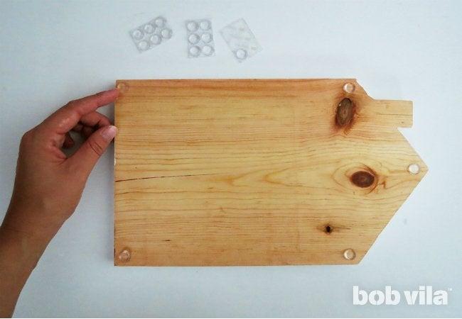 DIY Cutting Board - Step 9