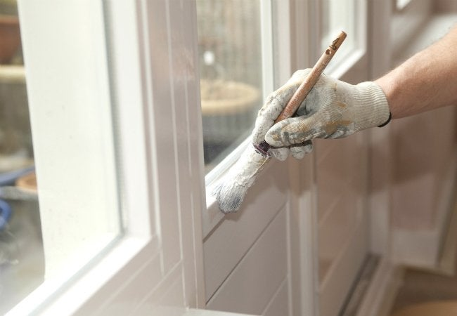How to Remove Paint from Glass - Cleanup After a Paint Job