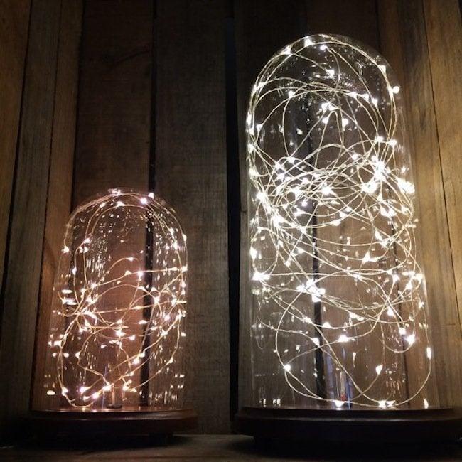 Stonehill Design - Starry Night Lamp