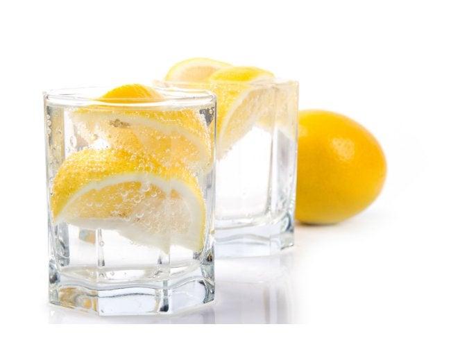 Homemade Silver Polish - with Lemon Lime Soda Water
