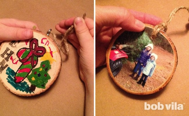 DIY Ornaments - Step 5