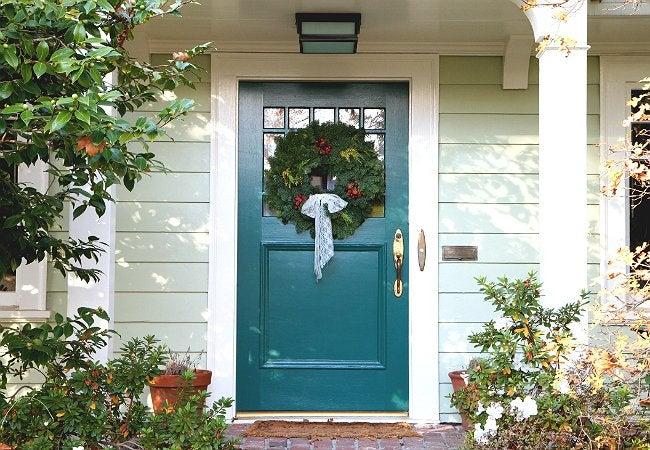 Doorbell Not Working - Front Entrance