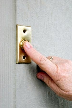 Doorbell Not Working