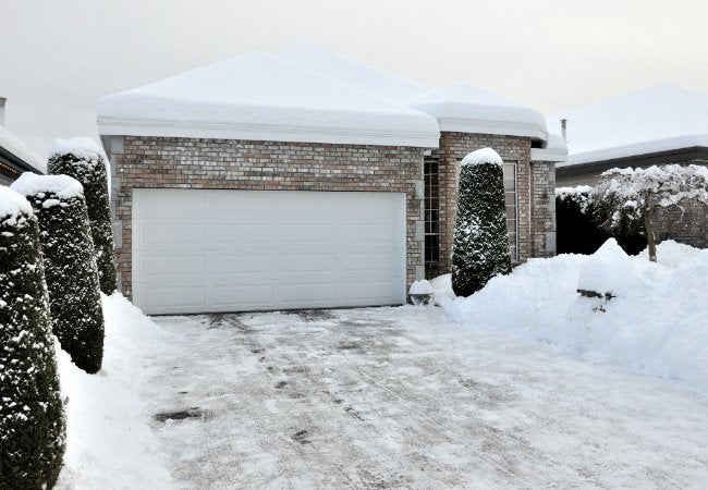 3 Fixes for an Icy Walk and Driveway