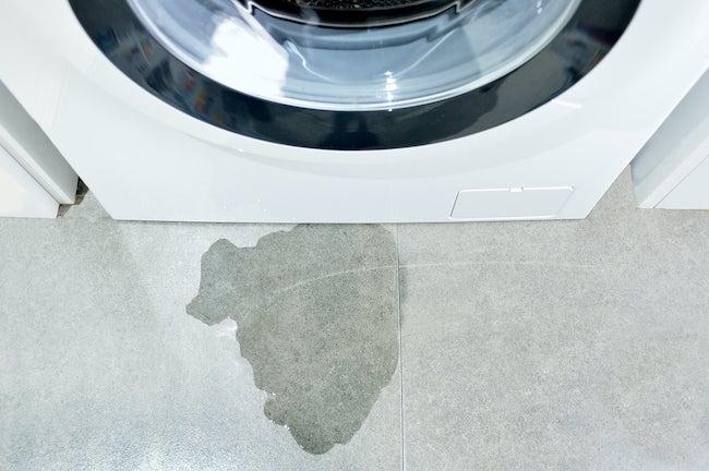 Washing Machine Leaking Solved Bob Vila