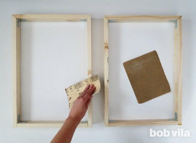 DIY Side Table - Step 5
