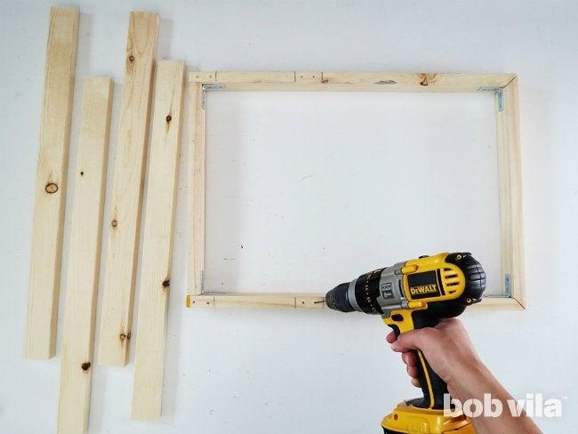 DIY Side Table - Step 7