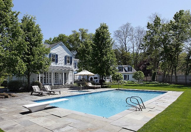 What Does Homeowners Insurance Cover - Not Diving Boards
