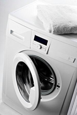 Washing Machine Smells