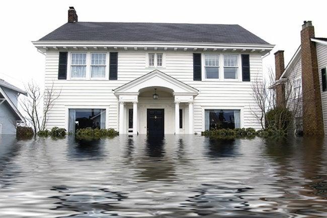 Flood Control Tips
