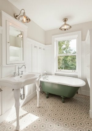 Tiling A Small Bathroom Dos And Don Ts Bob Vila