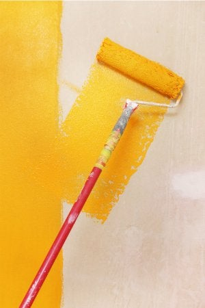 Peeling Paint - How to Prevent Paint from Cracking