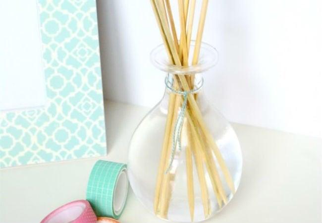 DIY Air Freshener - DIY Diffuser