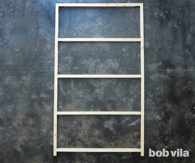 DIY Sliding Door - Step 1