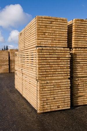 Lumber Sizes - Lumber Yard