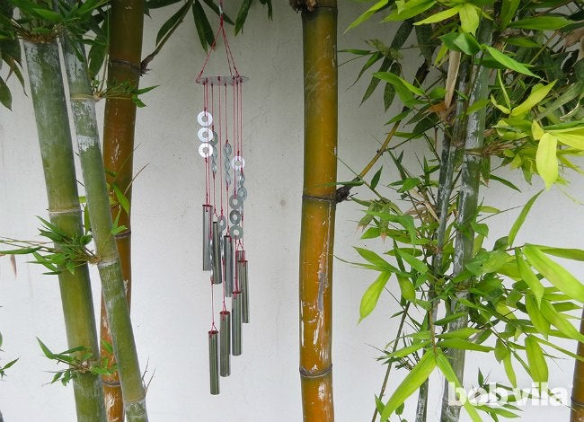 How to Make Wind Chimes - Easy Backyard Project