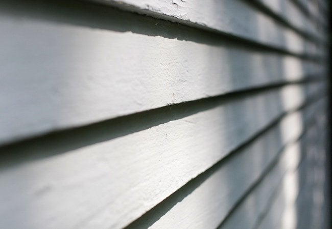 How Long Does Wood Siding Last?