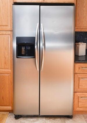 Freezer Not Freezing - Freezer