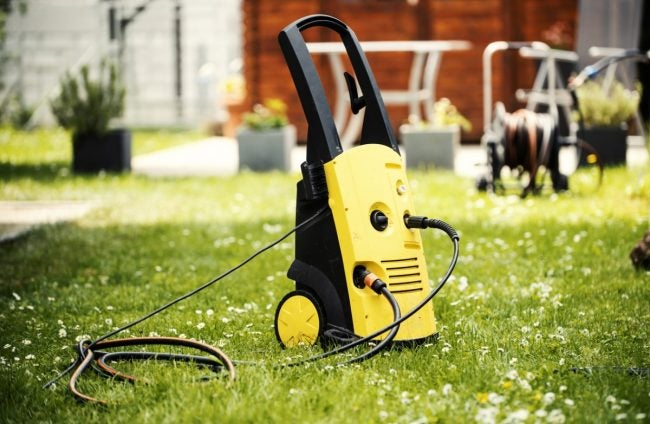 The Best Pressure Washers, According to Consumers