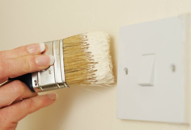 How to Remove Paint from Plastic