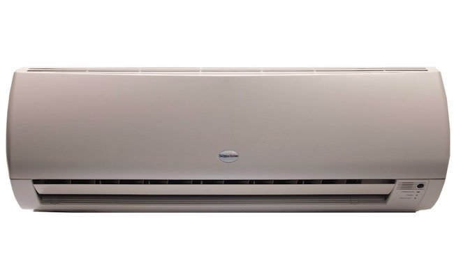 Mini-Split Air Conditioners - iSeries High Wall Unit