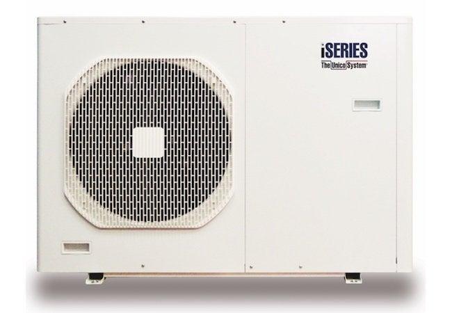 Mini-Split Air Conditioners - iSeries Inverter