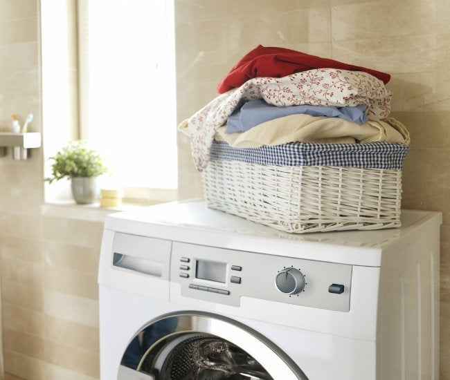 Homemade Fabric Softener - For Your Load of Laundry