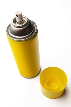 Spray Painting - 7 Do's and Dont's - Bob Vila