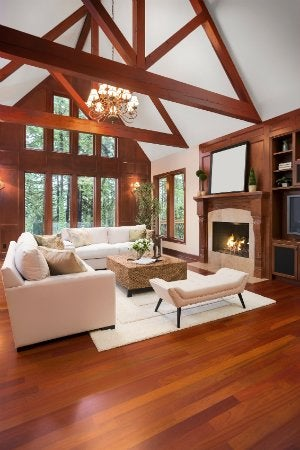 Heating A Room With High Ceilings Bob Vila