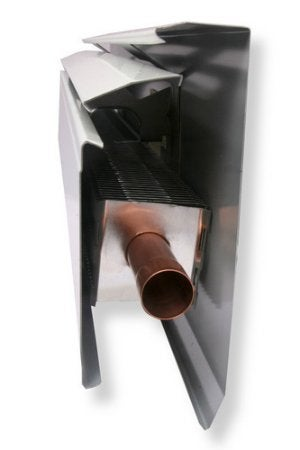 Baseboard Heating - SlantFin Hydronic Baseboard Heater from SupplyHouse.com