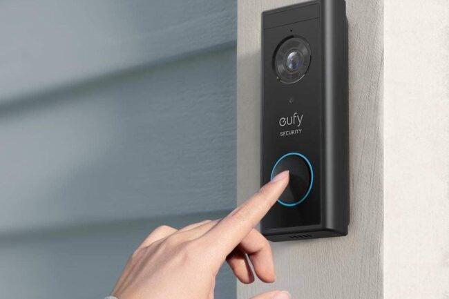 The Best Wireless Doorbell Option