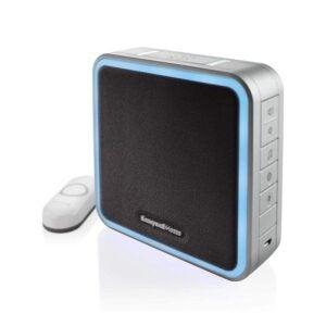 The Best Wireless Doorbell Option: Honeywell Home RDWL917AX2000 E Doorbell