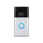 The Best Wireless Doorbell Option: Ring Video Doorbell