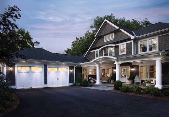 How to Choose a Garage Door