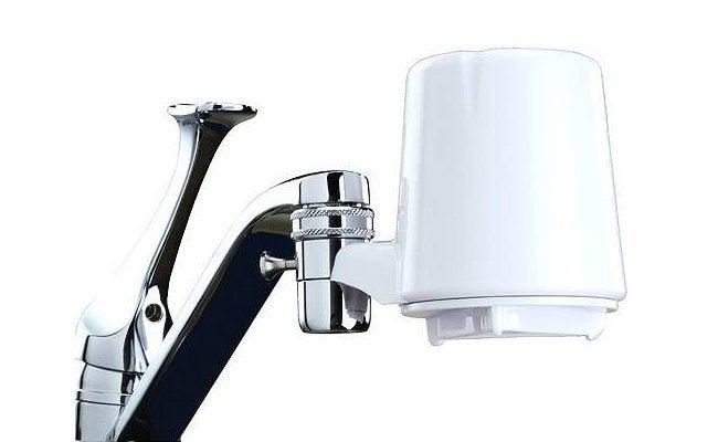 Best Faucet Water Filter - Culligan FM-15A Advanced Faucet Filter Kit