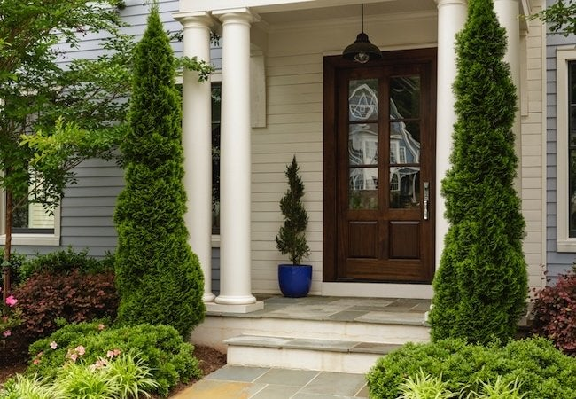 How to Choose Siding - Curb Appeal Aesthetics