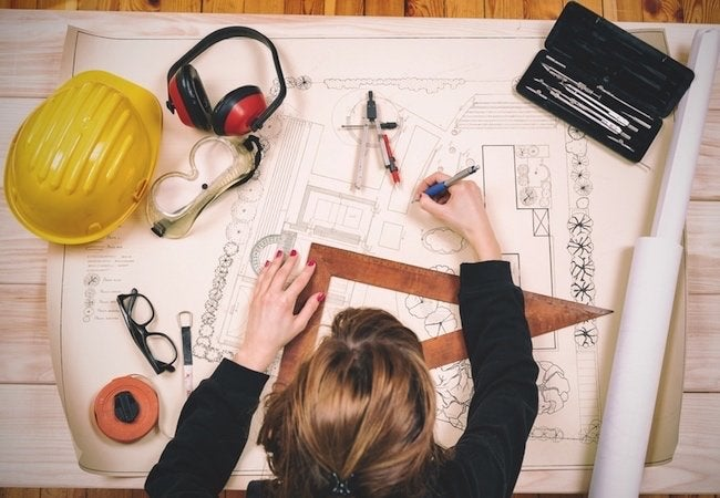 Choosing an Architect or Designer
